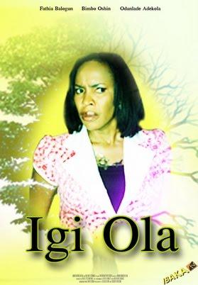 Igi Ola – 2012