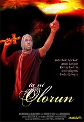 Tani Olorun – 2012