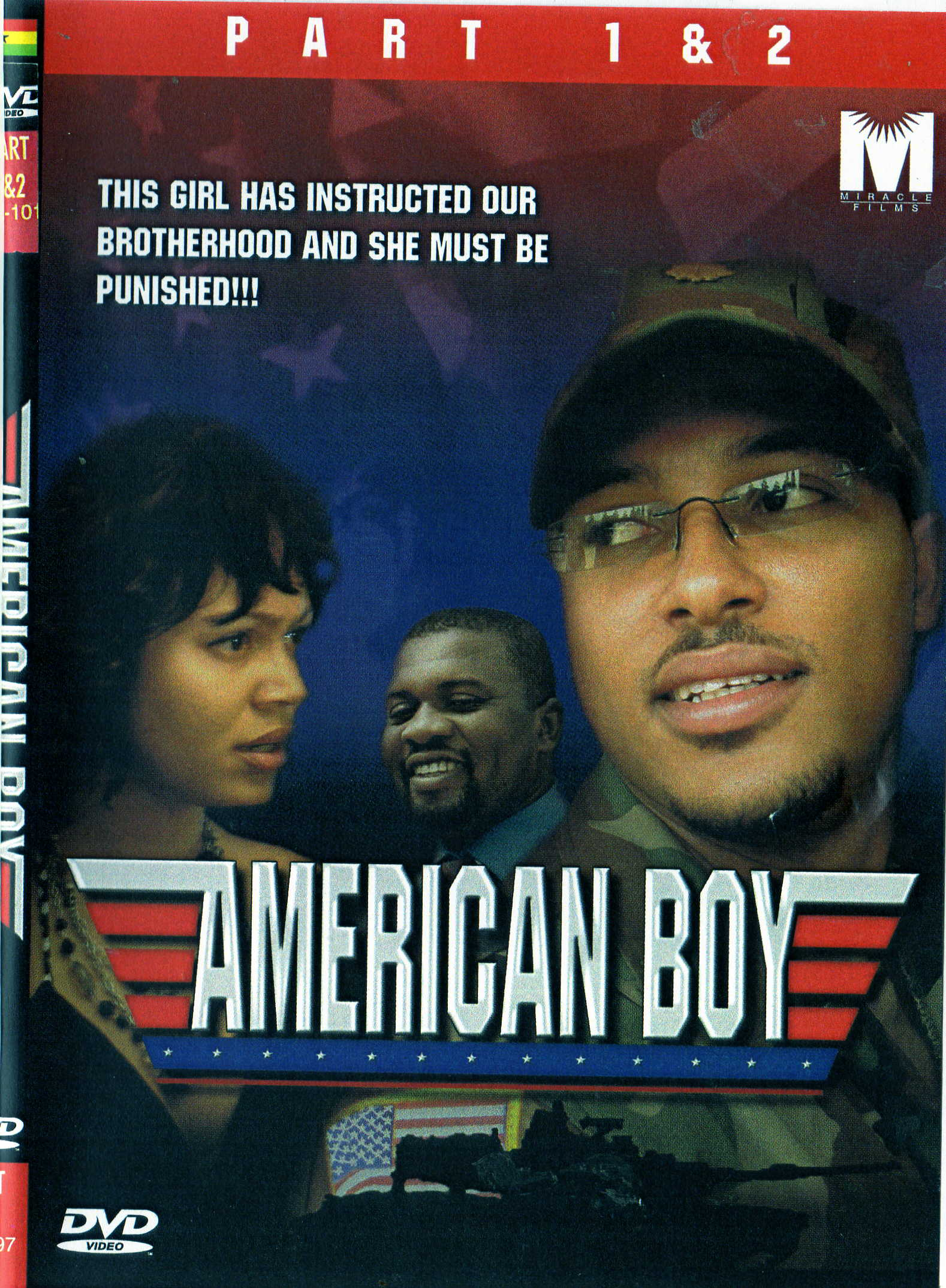 American Boy 1 – Full Movie