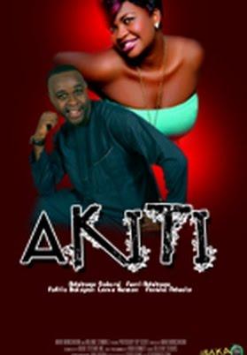 Akiti – 2012