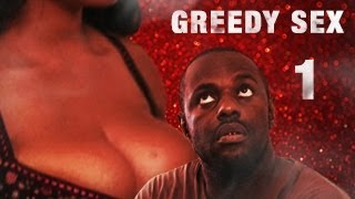Greedy Sex – Nigerian Nollywood Ghanaian Ghallywood Movie