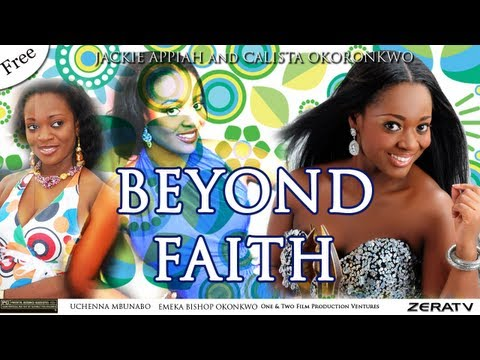 Beyond Faith Part 1
