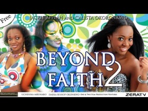 Beyond Faith Part 2