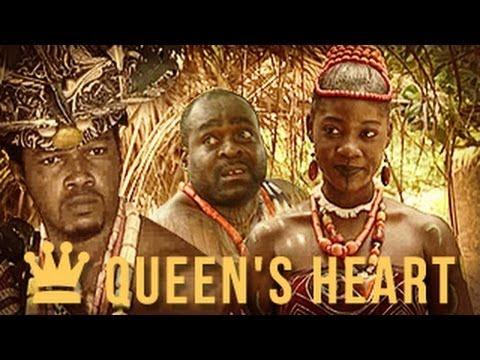 Queen's Heart – Ghanaian Ghallywood Movie