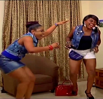 Azonto Classics – Nigerian Nollywood Movies