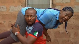 King's Help - 2014 Latest Nollywood Movie