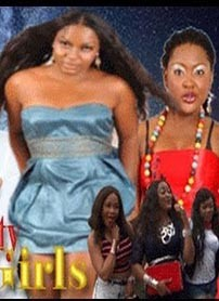 University Girls - 2014 Nigerian Movies