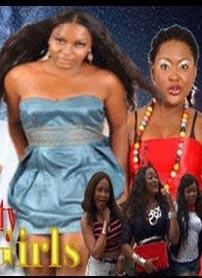 University Girls - 2014 Nigerian Movies