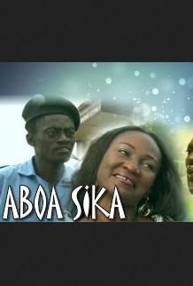 ABOA SIKA – Asante Akan Twi Movie