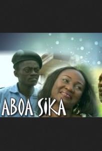 aboa sika GHANA twi movie