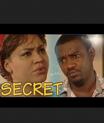 Secret – Ghallywood Movie