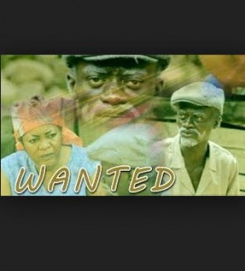 Wanted - Asante Akan Twi Movie