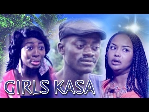 Girls kasa 2 – Asanti Akan Twi Movie