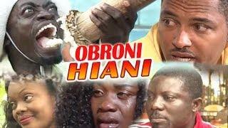 OBRONI HIANII – Asante Akan Ghana Twi Movie