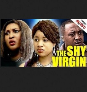 Chinelo The Shy Virgin movie 2014