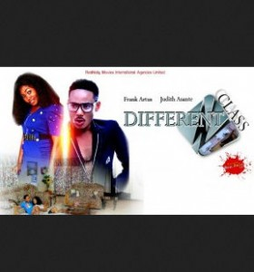 Different Class nigerian 2014 nollywood movie