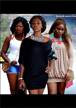Pretty Liars 1 & 2 – Nollywood 2014