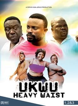 Ukwu (Heavy Waist) – 1 & 2