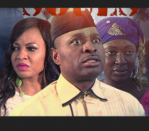 Haunted Souls Full Nigerian Movie 2014