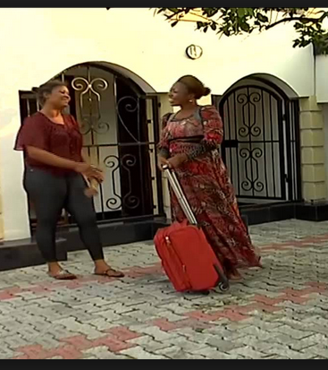 House of Horror Nollywood Movie 2014