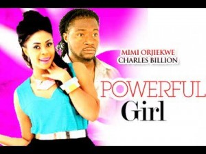 Powerful Girl - 2014 Nollywood Movie