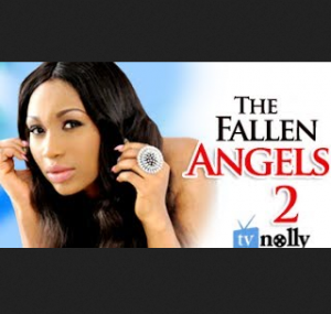 The Fallen Angel (TRUE LIFE STORY) - Nollywood 2014