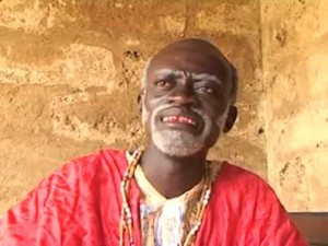 The Head of Kakabuku - Asante Akan Ghana Twi Movie 2014 movie
