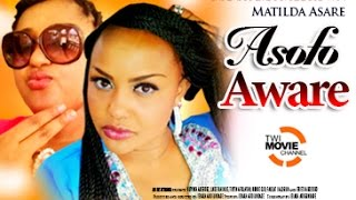 Asofo Aware 1-2-3 / Ghanaian Movies 2014