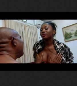 Erotic Mind Babes - Nollywood Movie 2014