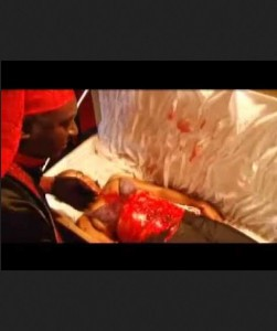 Occultic Grand Master nollywood nigerian 2014 movie