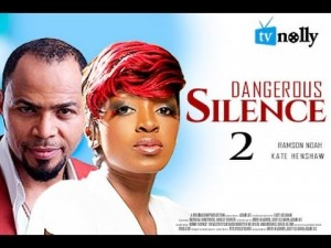 Dangerous Silence - Latest Nollywood Movie 2014