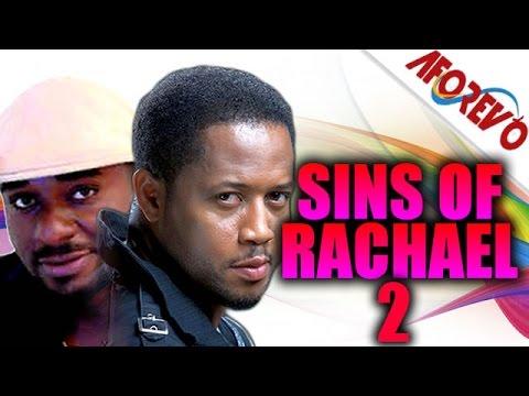 Sins of Racheal  1&2 – Nigerian Nollywood Movie 2014