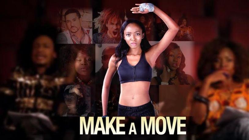 Make A Move [Trailer] – Nigerian Movie 2014
