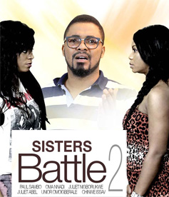 Sisters Battle – Nigerian Movies 2014