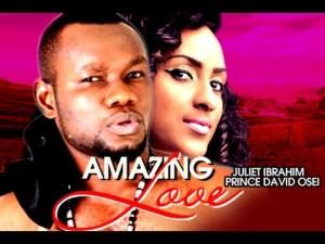 Amazing Love - Nollywood Movie 2014