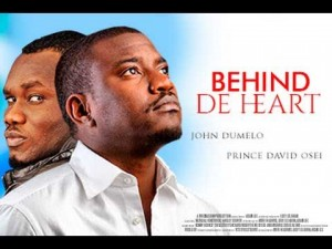 Behind De Heart - 2014 Ghallywood Movie