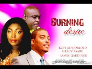 Burning Desire - 2014 Ghallywood Movie