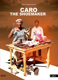 Caro The Shoe Maker- 2014 Nollywood Movies Mercy Johnson movies