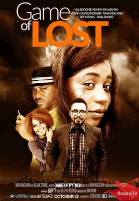 Game of Lost – 2014 Nollywood Movies