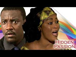 Hidden passion - 2014 Nigerian Nollywood Movie