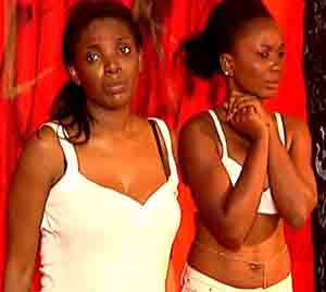 Ladies Secret - Nigerian Nollywood Movies 2014