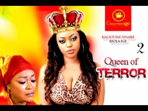 Queen Of Terror - 2014 Ghallywood Full Movie