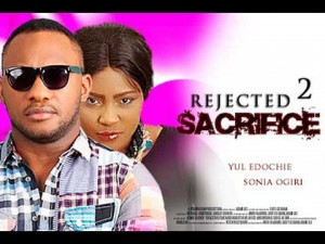 Rejected Sacrifice - 2014 Nollywood Movie