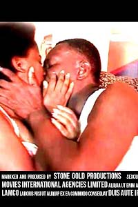 Royal Paradise - Nollywood Movies 2014