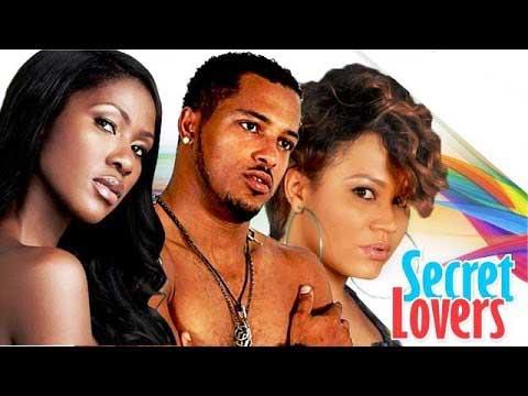 Secret Lover – Nollywood movie 2014