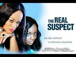 The Real Suspect - 2014 Nollywood Movie