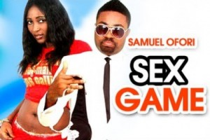Sex Game - Ghallywood Movie 2014