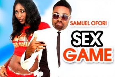 Sex Game – Ghallywood Movie 2014