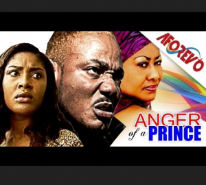 Anger of a Prince - Latest Nigerian Nollywood Ghanain Ghallywood Movie 2014