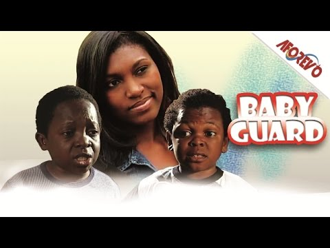Baby Guard - Latest Nigerian Nollywood Ghallywood Movie 2014